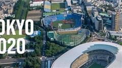 Đến Olympic Tokyo chỉ còn 1 tháng