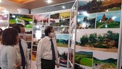Triển lãm 'Di sản tư liệu hình ảnh động trong quảng bá du lịch Việt Nam'