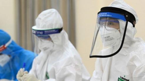 Hà Tĩnh ghi nhận 1 ca tái dương tính SARS-CoV-2