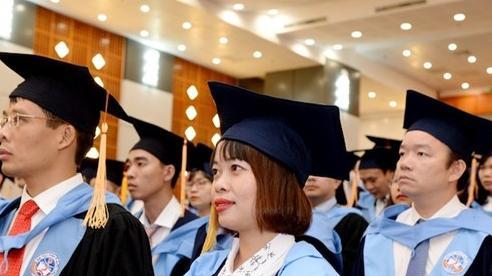 77 cơ sở giáo dục được đào tạo thạc sĩ, tiến sĩ theo Đề án 89