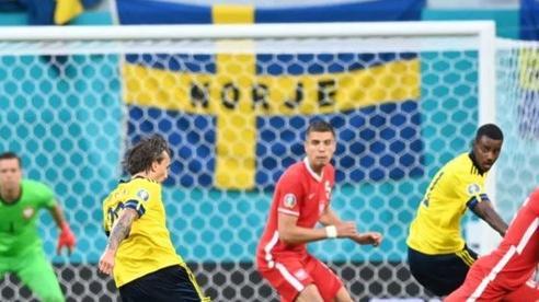 Video Thụy Điển 3-2 Ba Lan: Bàn thắng nhanh nhất EURO 2020
