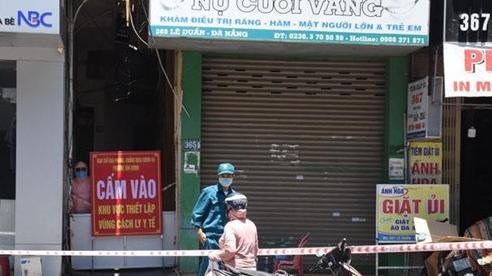 Thêm năm ca dương tính SARS-CoV-2 tại Đà Nẵng
