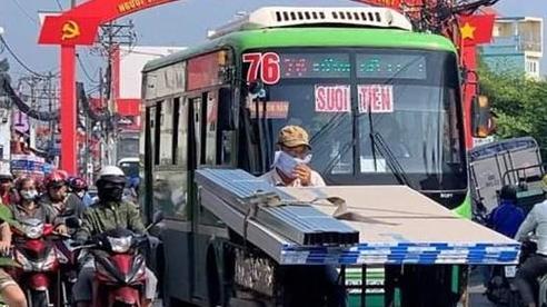 Thành phố Hồ Chí Minh: Xử lý hơn 14.000 trường hợp xe mô tô vi phạm giao thông