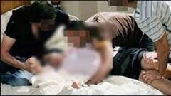 6 thiếu nữ bị giữ, ép làm nhân viên massage