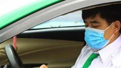200 xe taxi Mai Linh được hoạt động trở lại để phục vụ nhu cầu vận chuyển thiết yếu của người dân TP.HCM