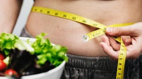 Sai lầm phá hỏng kế hoạch giảm cân của bạn