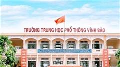 Từ ngày 25-6, học sinh huyện Vĩnh Bảo ôn thi tốt nghiệp THPT trực tuyến