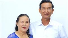 Ốc Thanh Vân khâm phục ý chí của người vợ lo toan mọi việc để chồng 70 tuổi yên tâm lấy bằng thạc sĩ