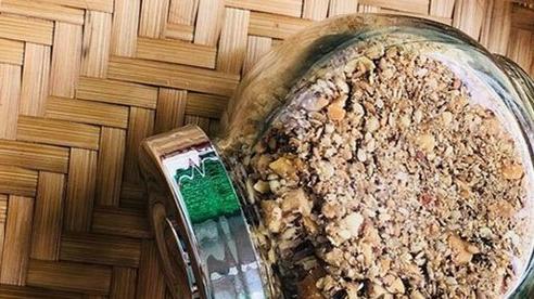 Xưa nhà nghèo rắc thứ này lên ăn với cơm thay thịt cá, nay thành đặc sản nửa triệu đồng mỗi cân, nhà có tiền mới dám mua