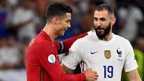 Những trận cầu đỉnh cao của vòng loại trực tiếp EURO 2020