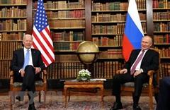 Nga - Mỹ lên kế hoạch đàm phán về kiểm soát vũ khí