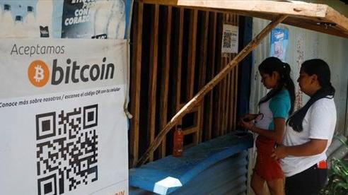 Bitcoin được giao dịch hợp pháp ở El Salvador từ tháng 9