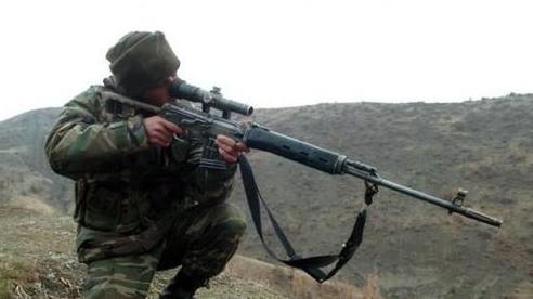 Chuyên gia quân sự Mỹ đánh giá súng bắn tỉa của Nga là 'hoàn hảo'