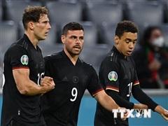 Đội tuyển Đức hào hứng khi trở lại 'thánh địa Wembley'