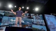 Microsoft chính thức 'chung mâm' cùng Apple