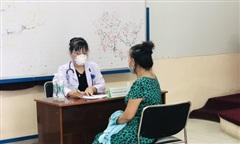 TPHCM: Chưa lập danh sách tiêm vắc xin COVID-19 cho người trên 65 tuổi
