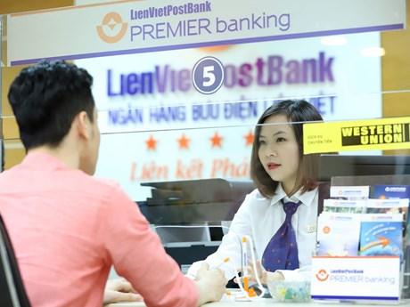LienVietPostBank được chấp thuận trả cổ tức 12% để tăng vốn điều lệ