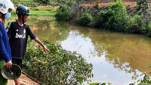 Nghệ An: 3 mẹ con rơi xuống ao, 2 người đuối nước