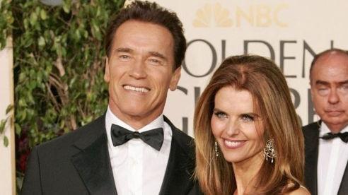 'Kẻ hủy diệt' Arnold Schwarzenegger chính thức ly hôn sau 10 năm ly thân