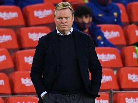 Hà Lan không thể lãng quên Huấn luyện viên Ronald Koeman