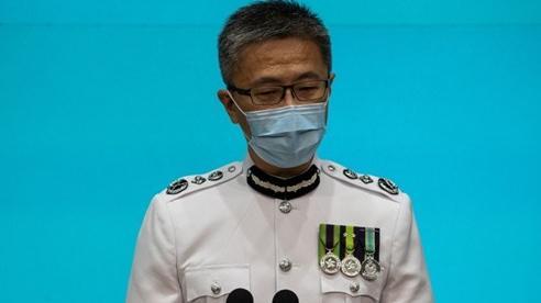 Cảnh sát trưởng Hong Kong (Trung Quốc) kêu gọi ban hành luật chống tin giả
