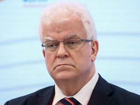 Nga đánh giá EU thiếu quyết tâm bình thường hóa quan hệ