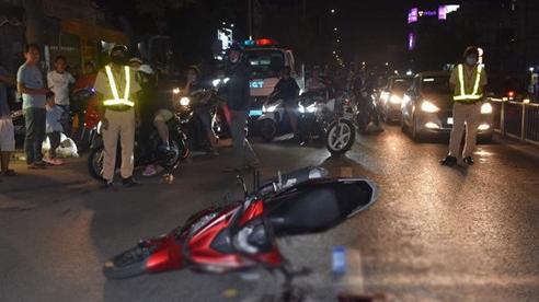 Thành phố Hồ Chí Minh: Kiểm tra, xử phạt gần 12.900 trường hợp vi phạm nồng độ cồn