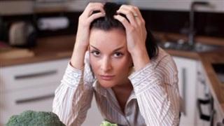 Làm sao để kiểm soát cảm giác thèm ăn?