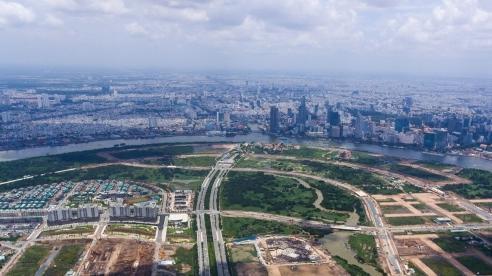 TP HCM chi 1.350 tỷ đồng hỗ trợ người dân bị ảnh hưởng Khu đô thị mới Thủ Thiêm