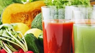 Mối nguy hại khi sử dụng nước ép trái cây sai cách