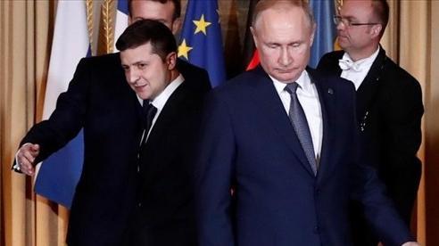 Cấp hộ chiếu cho người dân Donbass: Nga nói là một biện pháp nhân đạo miễn cưỡng
