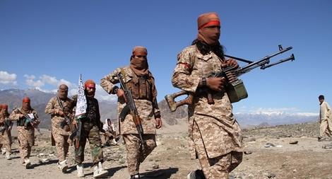 Mối quan hệ chiến lược của Taliban với Al Qaeda và thánh chiến Trung Á