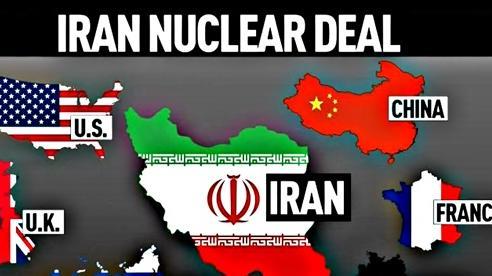 Iran cảnh báo không chờ Mỹ nhôi nhai thỏa thuận hạt nhân