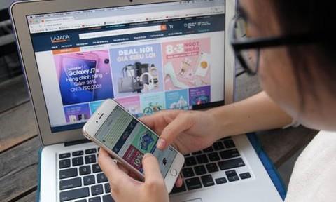 Cảnh giác chiêu lừa nhập mật khẩu trên các trang mua bán online mùa dịch