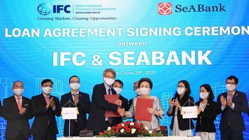 Mở rộng tiếp cận tài chính, thúc đẩy thương mại quốc tế cho doanh nghiệp nữ tại Việt Nam