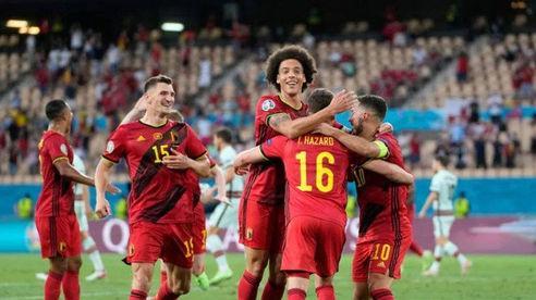 Bồ Đào Nha thành cựu vương, Hà Lan thua 'sốc' trước CH Czech
