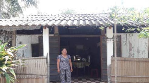 Bến Tre hỗ trợ xây nhà tình nghĩa cho người có công và hộ nghèo