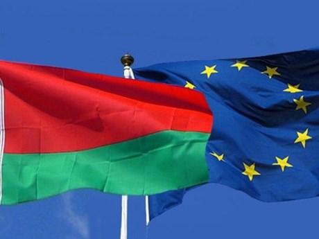Tiếp tục gia tăng căng thẳng trong quan hệ Belarus và EU