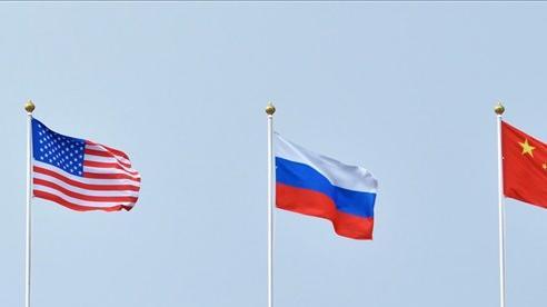 Trung Quốc-Nga xích lại gần thêm nữa, Mỹ và đồng minh chia sẻ mối quan ngại