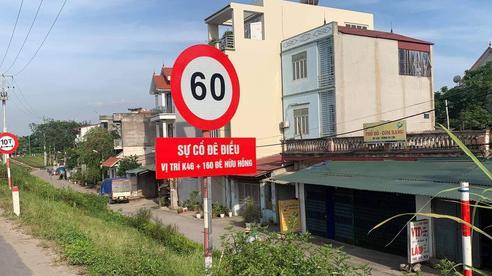 Vụ đê sông Hồng bị nứt: 2 viện thuộc Viện Khoa học Thủy lợi Việt Nam là tư vấn thiết kế và tư vấn thẩm tra