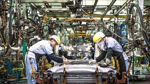 Gỡ 2 điểm nghẽn để ngành công nghiệp ô tô phát triển bền vững