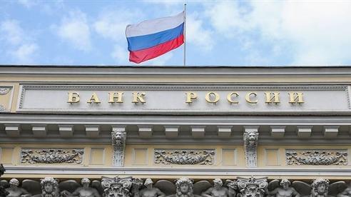 Thí điểm dùng tiền kỹ thuật số, Nga phá trừng phạt Mỹ?