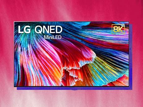 LG Electronics sẽ ra mắt TV Mini LED trong tuần này
