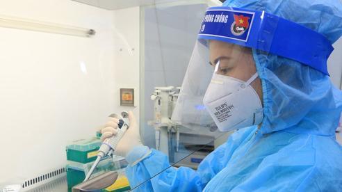 Nghệ An ghi nhận thêm 3 ca dương tính với SARS-CoV-2