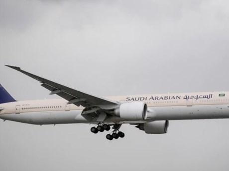 Saudi Arabia công bố kế hoạch ra mắt hãng hàng không quốc gia thứ 2