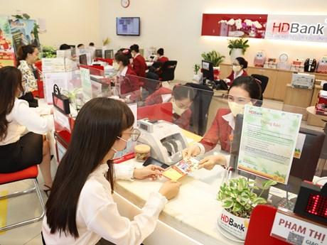 ADB nâng hạn mức tài trợ thương mại cho HDBank lên 125 triệu USD