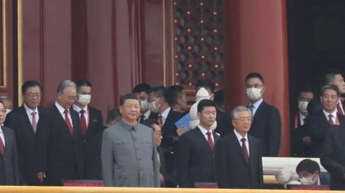 Phát biểu gây chú ý của Chủ tịch Trung Quốc tại lễ kỷ niệm thành lập đảng