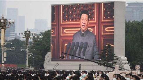 Chủ tịch Trung Quốc Tập Cận Bình: Thời kỳ bị ức hiếp đã qua, sẽ không bao giờ cho phép bên ngoài áp bức