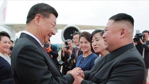 Chủ tịch Triều Tiên gửi lời chúc tới 'người anh em' Trung Quốc, khẳng định tình bạn chiến đấu sắt son