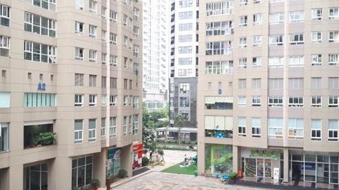 Hà Nội: Lại thêm 1 trẻ tử vong vì rơi từ tầng 11 chung cư